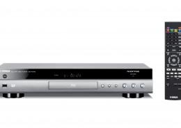 Yamaha BD-A 1040