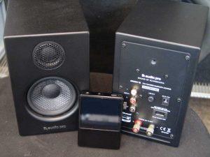 Audio Pro Addon T8 + AK100