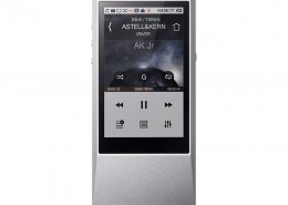 Astell & Kern Jr