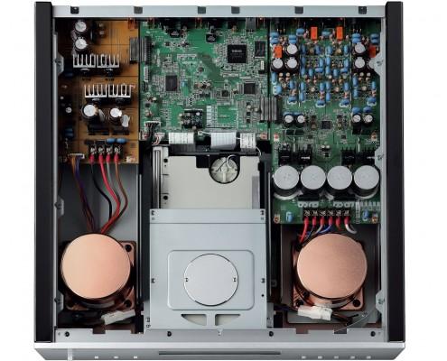 Yamaha CD-S3000 ohne Deckel