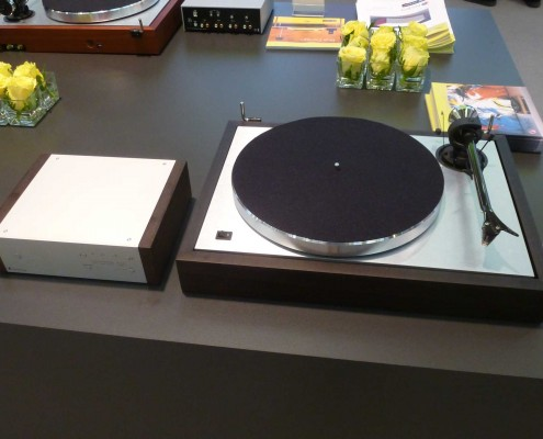 High End 2016 - Pro-Ject Classic