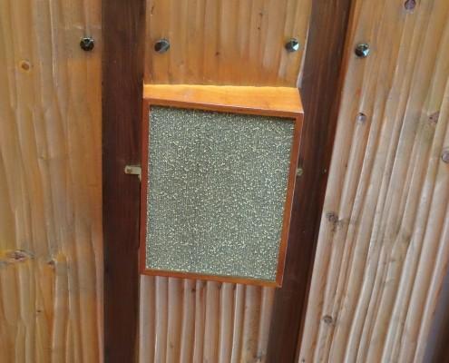 Bischofsgrün - Bierstube - High End-Deckenlautsprecher