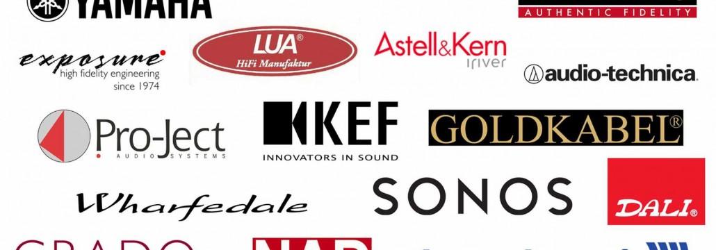 Hersteller und Marken beim FLSV Bamberg