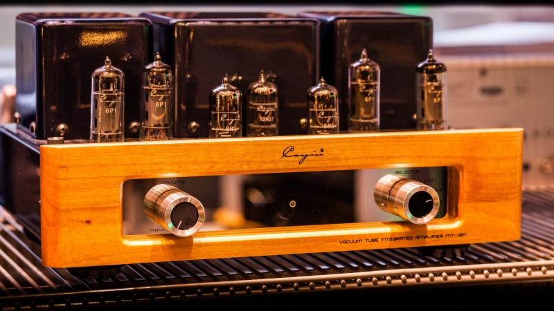 Fränkischer Lautsprecher Vertrieb | Verstärker