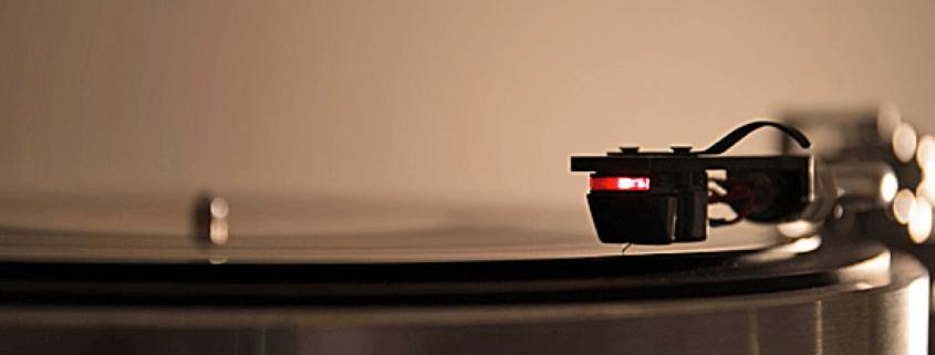 Hi-Fi Analoge Tage - Plattenspieler entdecken Fränkischer Lautsprecher Vertrieb Bamberg
